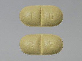 Trileptal 150 Mg Tabs 100 By Novartis Pharma