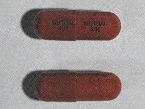 Trimethobenzamide 300 Mg Caps 100 By Sun Pharma