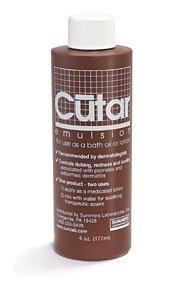 Cutar Emulsion 6 oz LCD