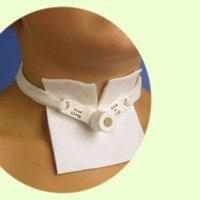 Pepper Med Pedi-Tie Pediatric Trach Tube Neck 1 Box Case