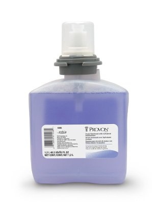 Proven - 1200ml Handwash Foam W/ Adv. Moisturizers 2 In Each : Case One: Case