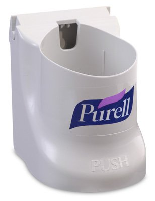 Proven - Purell Apx Aerosol Dispenser Dove 12 In Each : Case One: Case