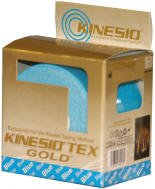 Kinesio Us - Tex Tape 2''X16.4' Blue One In Each Case