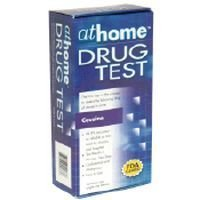 At Home Drug Test For Cocaine 1 Ct
