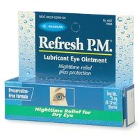 Refresh Pm Nighttime Ointment 3.5 Gm.