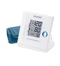 Blood Pressure Monitor Atinf Multi-Function Larg 1 Ct. By A & D Medical