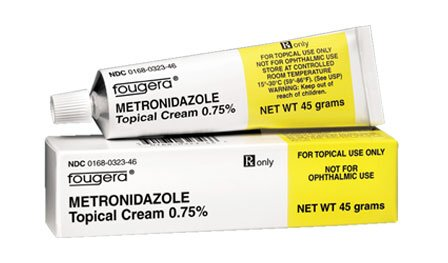 Metronidazole Topical Gel Reviews