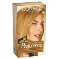 Image 0 of Loreal Preference Hair Color 8G Golden Blond