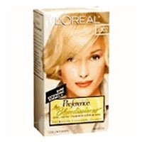 Image 0 of Loreal Preference Hair Color LB01 Extra Light Natural Blond