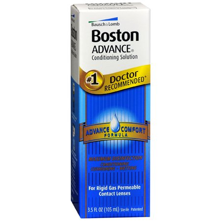 Bausch & Lomb Boston Advance Conditioning Drop 3.5 Oz