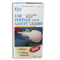 Ear Syringe #21 3 Oz Cara