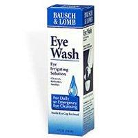Bausch & Lomb Advance Eye Relief Eye Wash 4 Oz