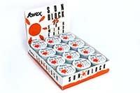 Image 0 of Savex 0.25 oz Sun Block SPF 15 Jar Tray 12X0.25 oz Orange Box