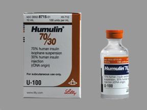 insulina rapida humulin r