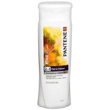 Pantene 2In1 Fine Flat Volume Shampoo 12.6 Oz