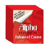 Alpha Hydroxy Cream Enhanced 10  Aha 2 Oz