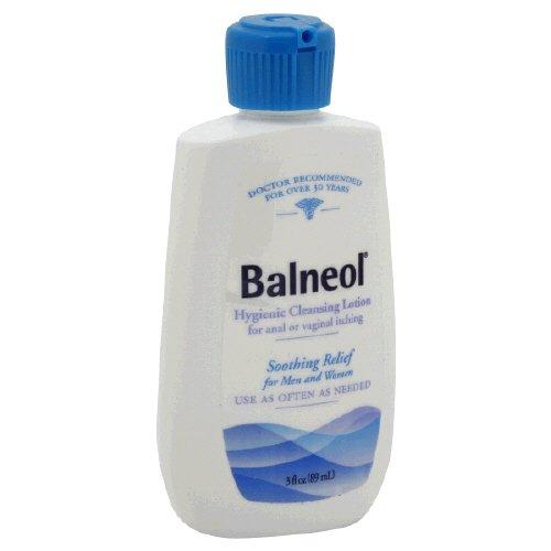 Balneol 3ozz Lotion