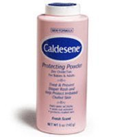 Caldesene Protecting Fresh Scent Powder 5 Oz