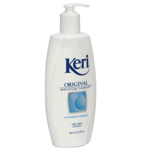Keri Original Lotion 15 Oz