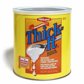 Thick-It 2 Instant Food Thickner Ds Powder 30 oz