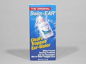 Swim Ear Original Drop 1 Oz