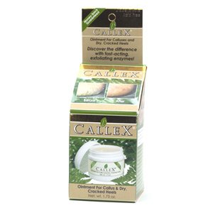 Callex Callus Ointment 1.75 Oz