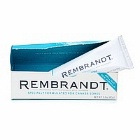 Rembrandt Classic Intense Stain Remover With Fluoride Mint Toothpaste 2.6 Oz