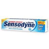 Sensodyne Cool Gel Fresh 4 Oz