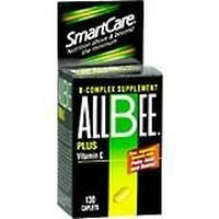 Allbee Plus C 130 Caplet