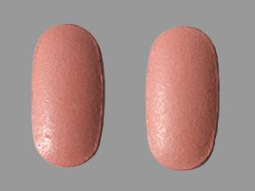 Prenatal S Mfg. By Teva Pharmaceuticals Tablets 100