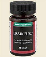 Brain Fuel Size: 42 Tab By Futurebiotics