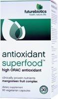 Antioxidant Superfood Size: 90 Cap By Futurebiotics