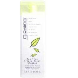 Image 0 of Conditioner Tea Tree Size: 8.5 oz By Giovanni