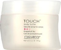 Image 0 of Touch Body Butter Grapefruit Sky Size: 6 oz By Giovanni