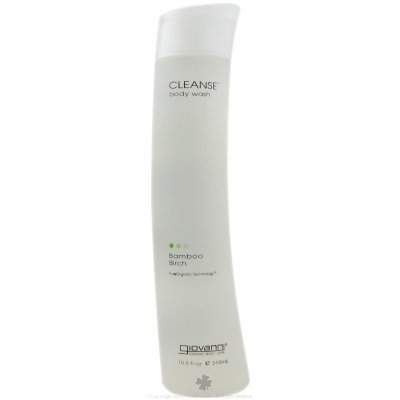 Image 0 of Cleanse Body Wsh Bmboo Birch Size: 10.5 oz By Giovanni