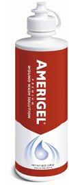 Amerigel Saline Wound Wash 8 oz By American A 24 Each Case