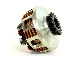 Image 0 of Bully 1'' Turbo Clutch - 6 Spring / 4 Disc