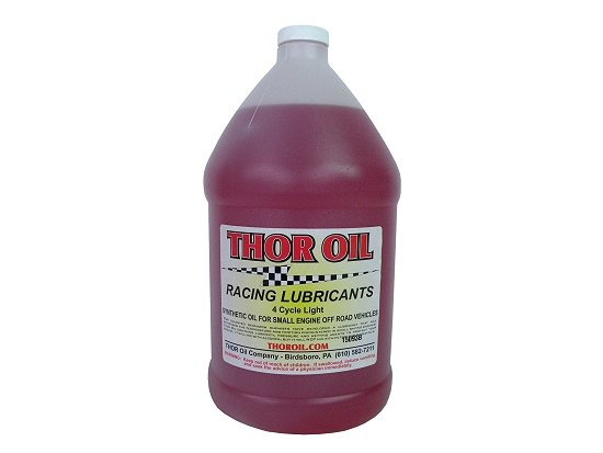 THOR 4-Cycle Engine Oil (Gallon)