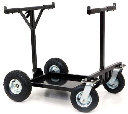 Kart Stand - RLV, Rolling Heavy Duty