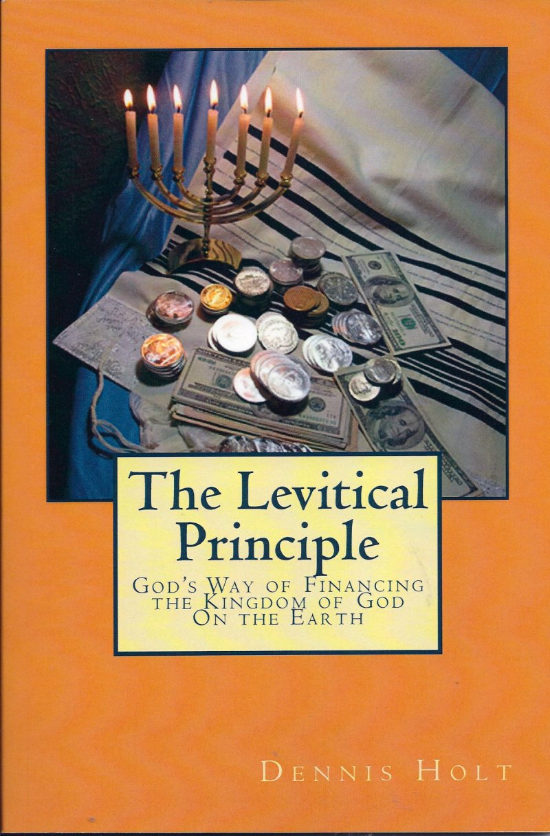 The Levitical Principle
