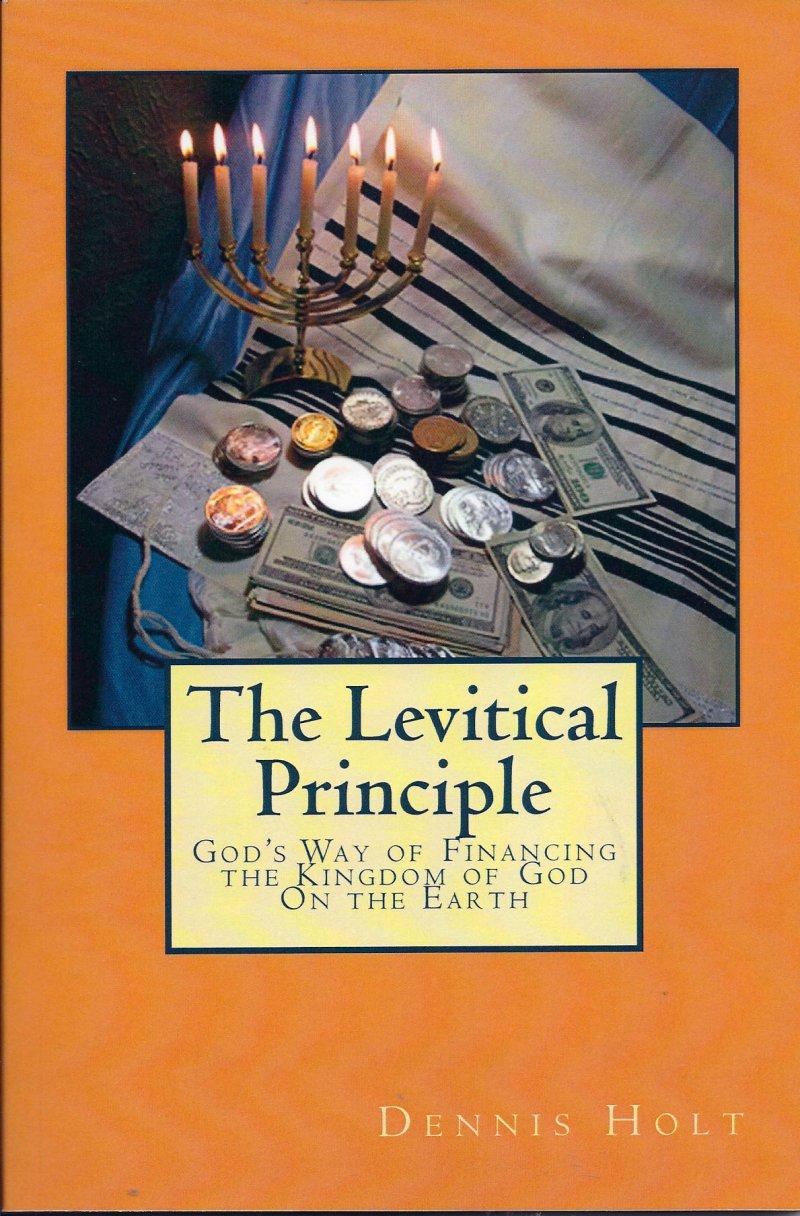 The Levitical Principle