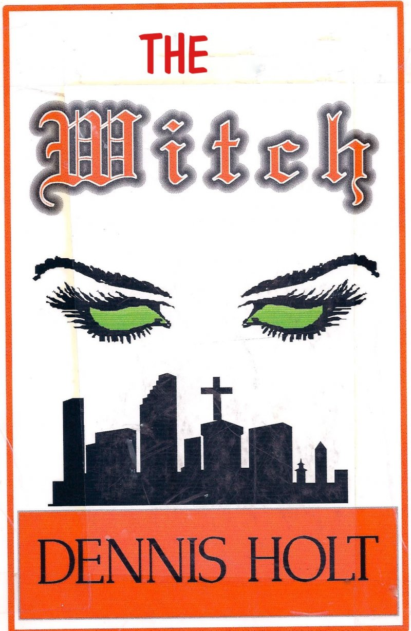 6  The Witch  A Novel