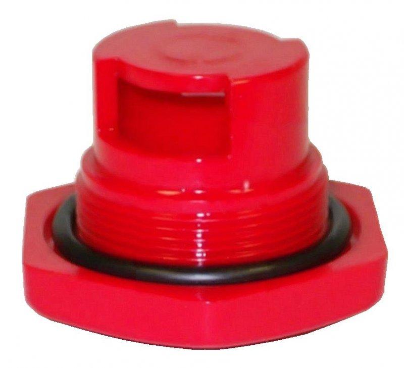 Image 1 of CAT Pump Oil Filler Cap ''O'' Ring