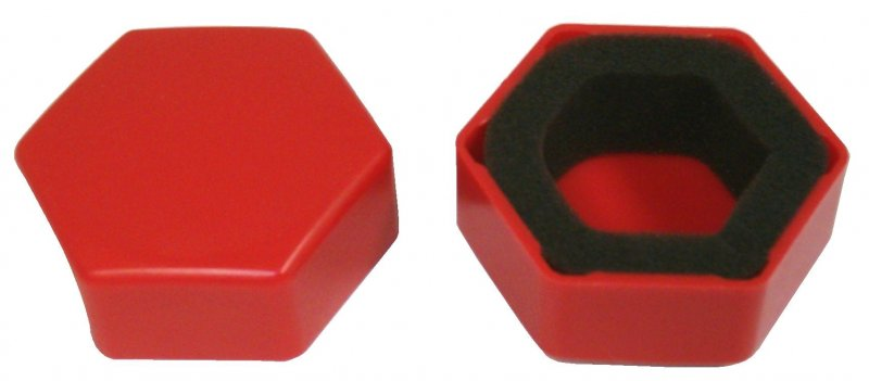 CAT Pump Oil Filler Cap Protective Cover