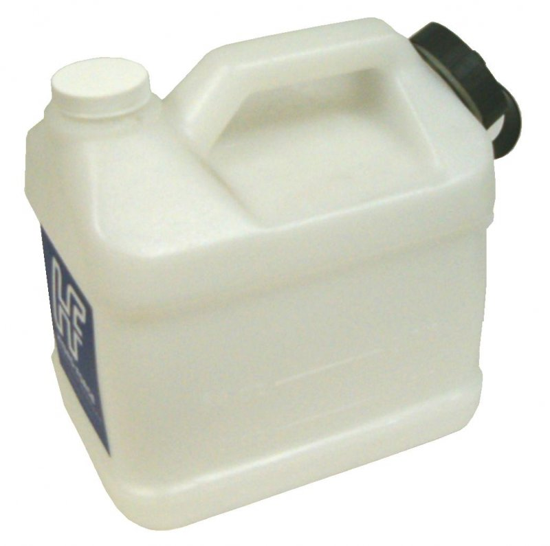 Hydro Force Container