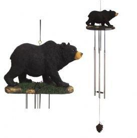 Black Bear Wind chime