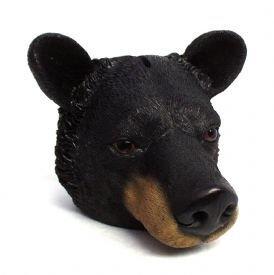 Black Bear Head Bank