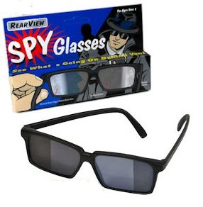 Image 0 of Spy Glasses