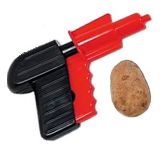 Image 0 of Potato Gun