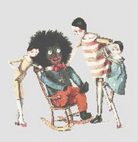 The Jovial and Friendly Golliwogg - Squidoo : Welcome to Squidoo